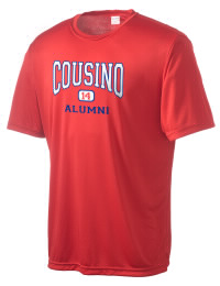 Cousino High School Alumni