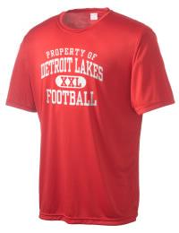 Detroit Lakes High School Football
