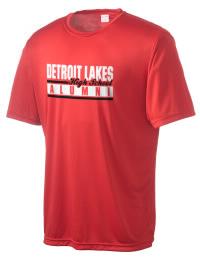 Detroit Lakes High School Alumni