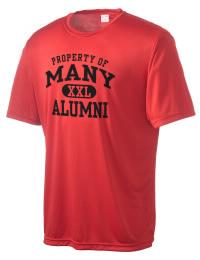 Many High School Alumni