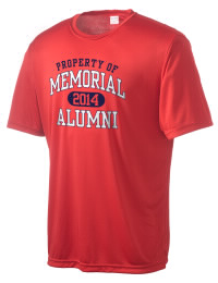 Memorial High School Alumni