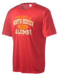 North Bergen High School Alumni