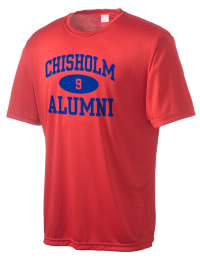 Chisholm High School Alumni