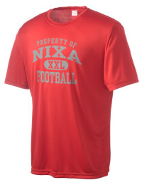 Nixa High School Football