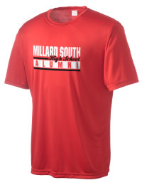 Millard South High School Alumni