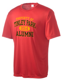 Tinley Park High School Alumni