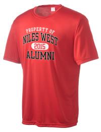 Niles West High School Alumni