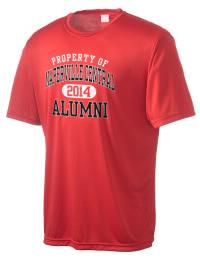 Naperville Central High School Alumni
