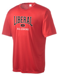 Liberal High School Alumni