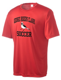 George Rogers Clark High School Soccer