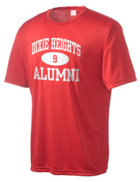 Dixie Heights High School Alumni