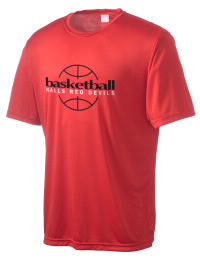 Halls High School Basketball