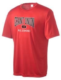 Grant Union High School Alumni