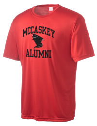 Mccaskey High School Alumni