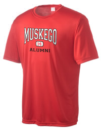 Muskego High School Alumni
