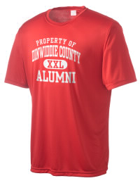 Dinwiddie County High School Alumni
