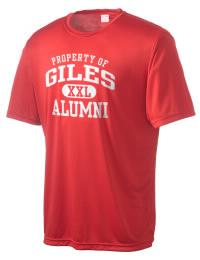 Giles High School Alumni