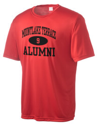 Mountlake Terrace High School Alumni