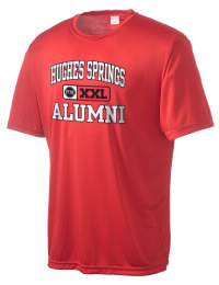 Hughes Springs High School Alumni