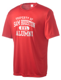 Sam Houston High School Alumni