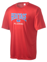 Heritage High School Alumni