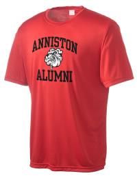 Anniston High School Alumni
