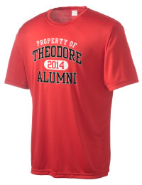Theodore High School Alumni
