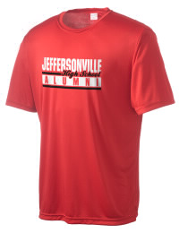 Jeffersonville High School