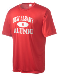 New Albany High School Alumni