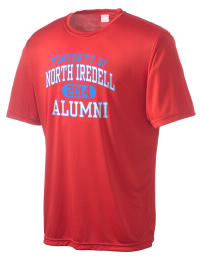 North Iredell High School Alumni