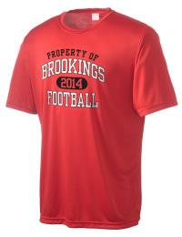Brookings High School Football