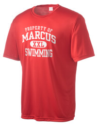 Marcus High School Swimming