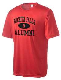 Wichita Falls High School Alumni