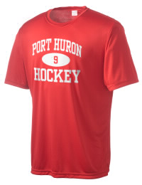 Port Huron High School Hockey