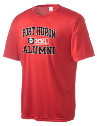 Port Huron High School Alumni