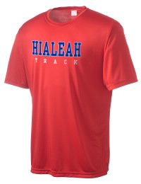 Hialeah High School Track