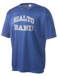 Rialto High School Band