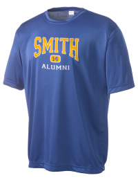 Oscar Smith High School Alumni