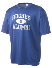 Hughes High School Alumni
