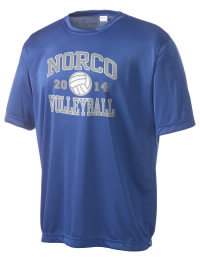 Norco High School Volleyball