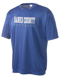 Banks County High School Football