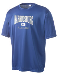 Harrodsburg High School Alumni