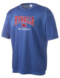 Byhalia High School Alumni
