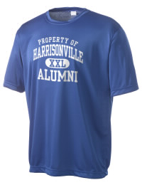 Harrisonville High School Alumni