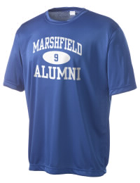 Marshfield High School Alumni