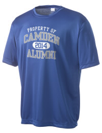Camden High School Alumni