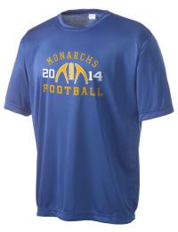 West Rowan High School Football