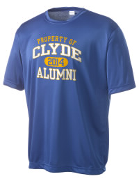 Clyde High School Alumni