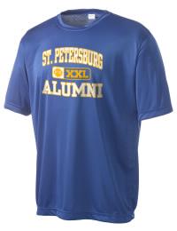 St Petersburg High School Alumni