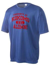 Kokomo High School Alumni